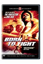 Image of Born to Fight