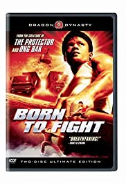 Nonton Born to Fight (2004) Film Subtitle Indonesia Streaming Movie Download