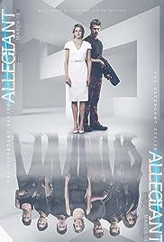 La serie Divergente: Leal 1080p | 1link mega latino