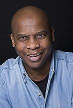 David Harris's primary photo