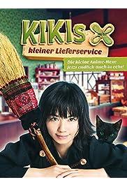 Nonton Film Kiki's Delivery Service (2014)