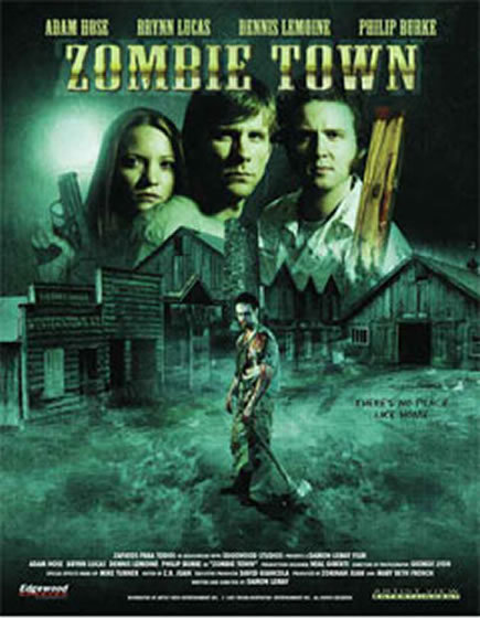 image Zombie Town (2007) (V) Watch Full Movie Free Online