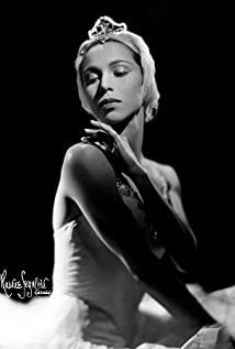 Maria Tallchief Picture