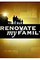 Image of Renovate My Family