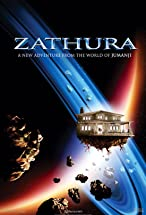 Primary image for Zathura: A Space Adventure