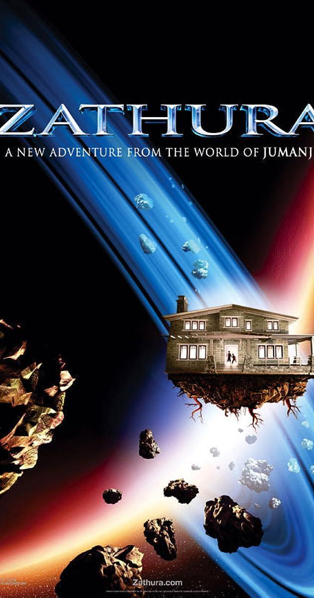 Zathura: A Space Adventure 2005