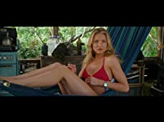 Knight and Day: Trailer #2