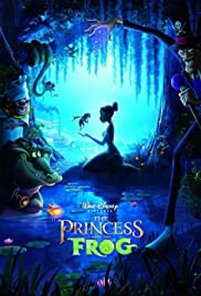 The Princess and the Frog (Hindi)