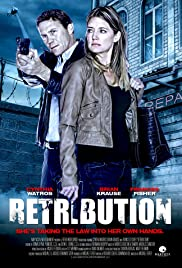 Retribution(2012) Poster - Movie Forum, Cast, Reviews