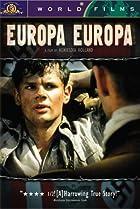 Image of Europa Europa