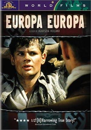 Europa Europa poster