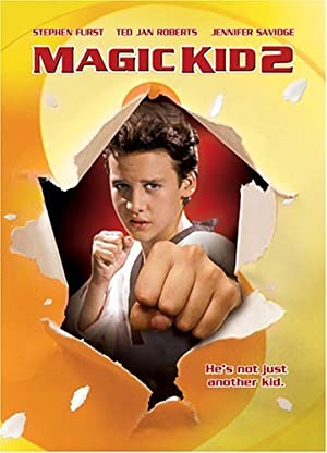 Magic Kid II (1994)