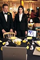 Image of Happy Endings: Four Weddings and a Funeral (Minus Three Weddings and One Funeral)