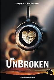 The UnBroken Poster