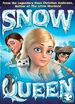 Snow Queen(2013)