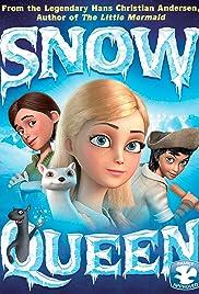 Snow Queen(2012) Poster - Movie Forum, Cast, Reviews