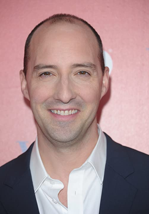 Tony Hale at an event for Veep (2012)