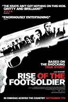 Image of Rise of the Footsoldier