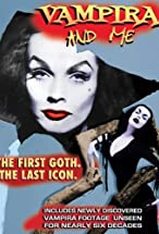 Primary image for Vampira and Me