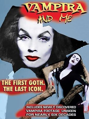 Vampira and Me (2012)
