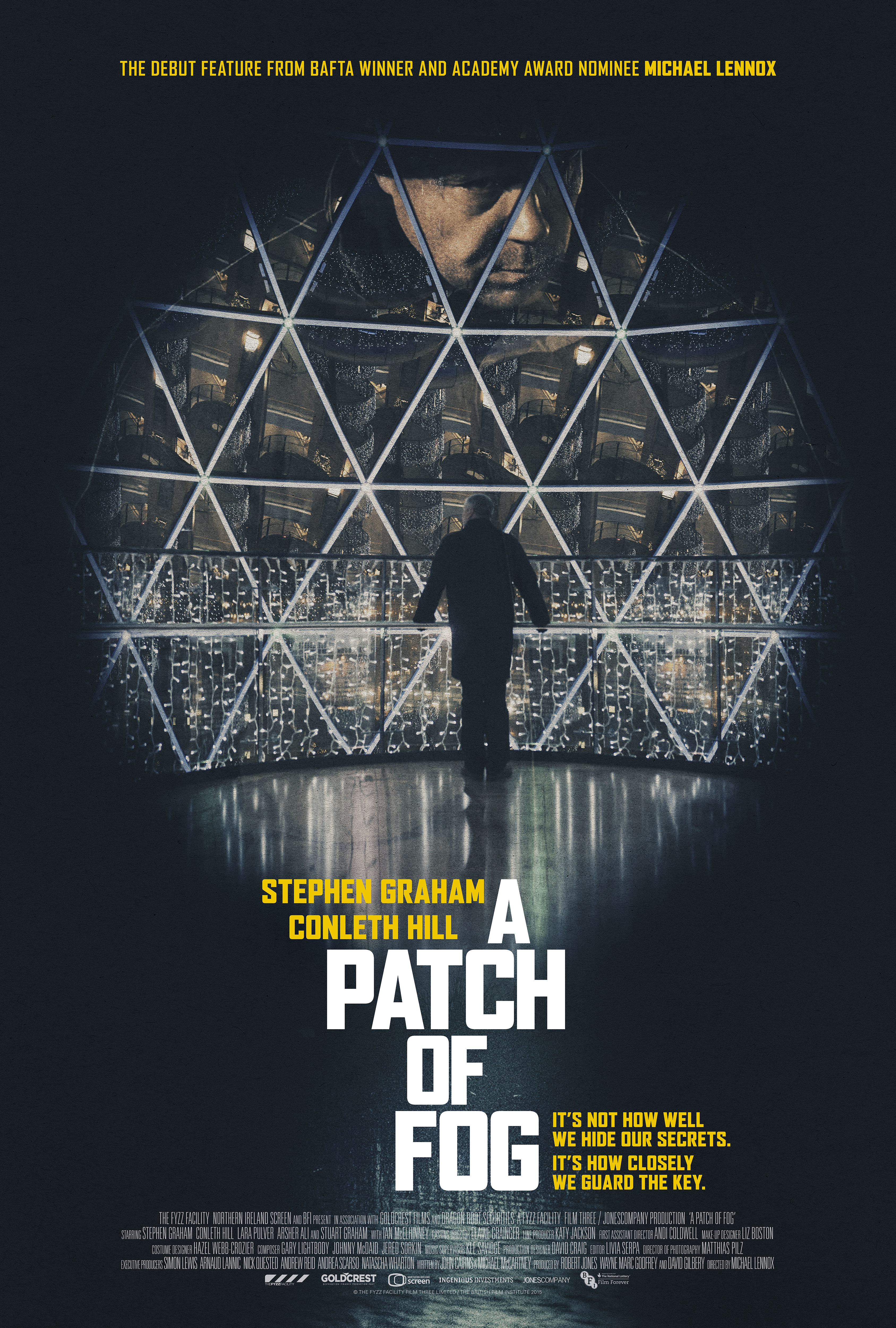 image A Patch of Fog Watch Full Movie Free Online