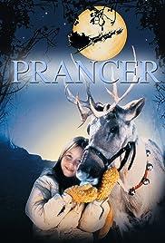 Prancer(1989) Poster - Movie Forum, Cast, Reviews