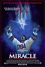 Miracle (2004) Poster - Movie Forum, Cast, Reviews
