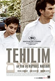 Tehilim (2007) Poster - Movie Forum, Cast, Reviews