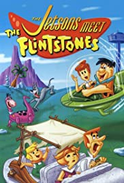 The Jetsons Meet the Flintstones(1987) Poster - Movie Forum, Cast, Reviews