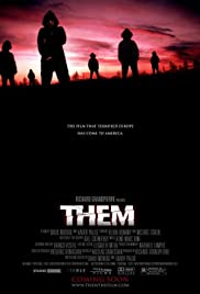 Them (2006) Poster - Movie Forum, Cast, Reviews