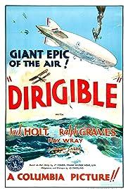 Dirigible(1931) Poster - Movie Forum, Cast, Reviews