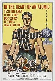Most Dangerous Man Alive(1961) Poster - Movie Forum, Cast, Reviews