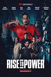 Rise to Power: KLGU poster