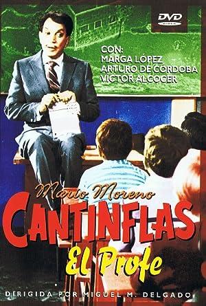 ver Cantinflas El Profe