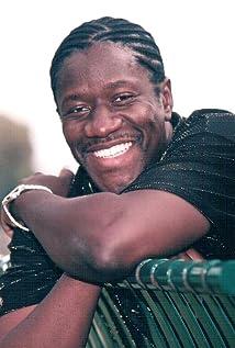 Benjamin A. Onyango Picture