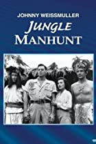 Image of Jungle Manhunt