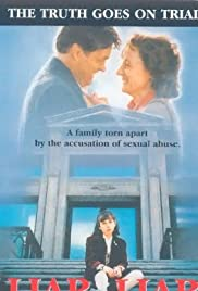 Liar, Liar: Between Father and Daughter (1993) Poster - Movie Forum, Cast, Reviews