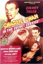 Image of Charlie Chan in the Secret Service