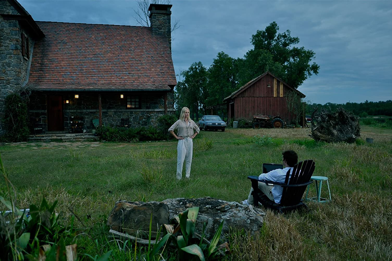 Kate Bosworth in Straw Dogs (2011)