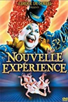 Image of Cirque du Soleil II: A New Experience