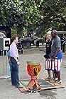 """The Amazing Race: I Feel Like a Monkey in a Circus Parade: Kolkata, India (#18.6)"""
