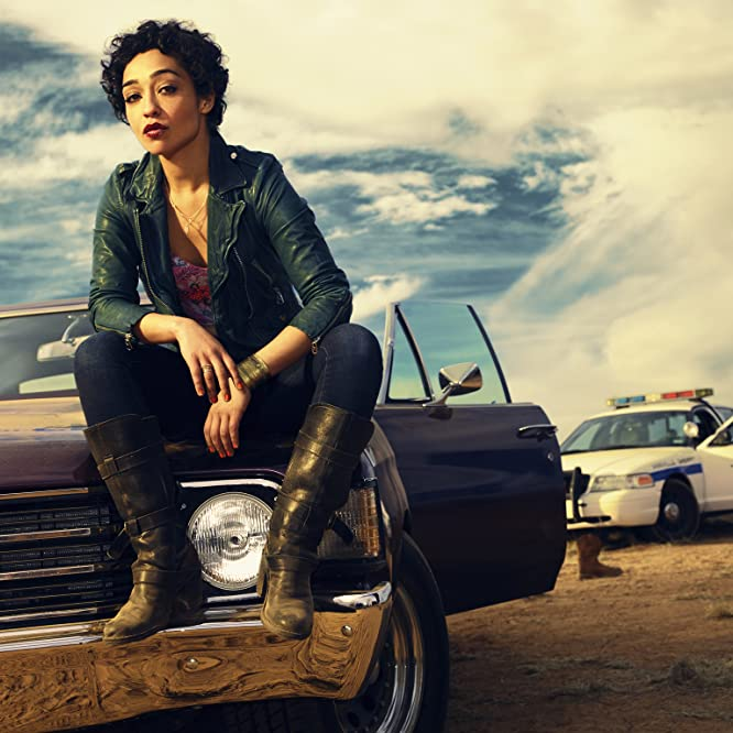 Ruth Negga in Preacher (2016)
