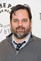 Image of Dan Harmon