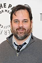Dan Harmon's primary photo
