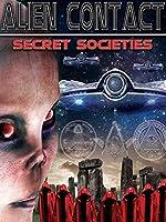 Alien Contact Secret Societies(1970)
