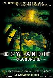 Die Eylandt Recherche Poster