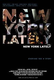 New York Lately Poster