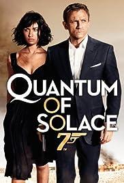 Bond on Location Poster