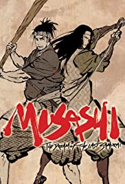 Musashi: The Dream of the Last Samurai Poster