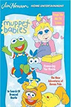 Image of Muppet Babies: Gonzo's Video Show